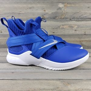 New Lebron Soldier XII TB Promo Basketball Shoes